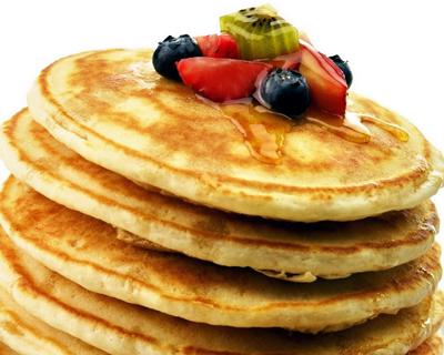 Casa con ingredientes dulces y salados y se pueden comer a cualquier hora del día.