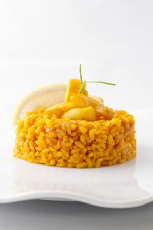 Arroz abanda una de las mejores opciones para saborear un arroz delicioso y económico.