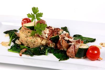 Los cortes de carne de Eblex permiten aprovechar al máximo la pieza con grandes ventajas para el cocinero.